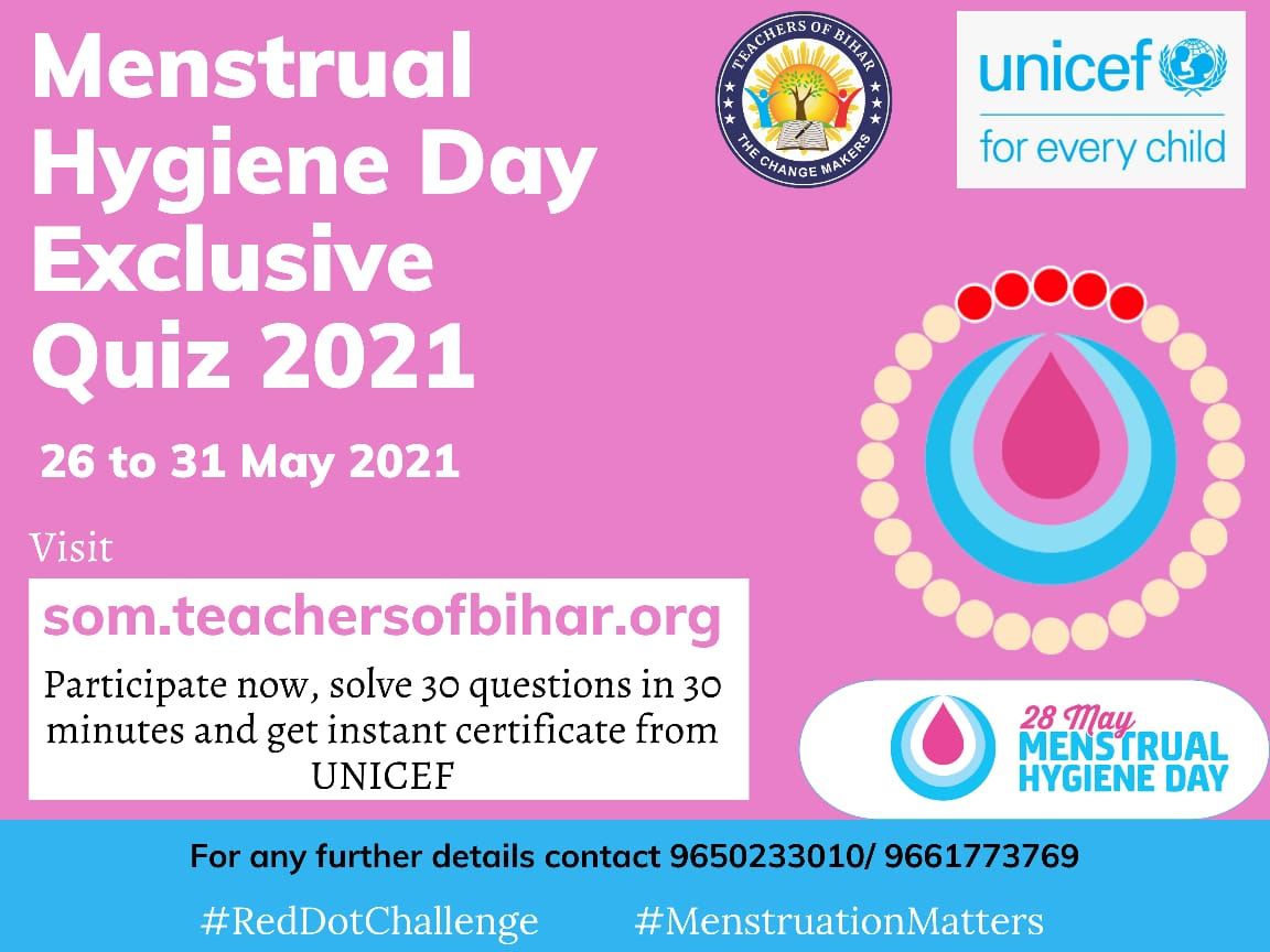 Menstrual Hygiene Awareness