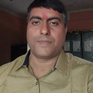 Mr. Nikhilesh Kranti