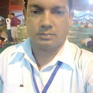 Mr. Binod Roy