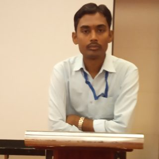 Mr. Prasant Kumar