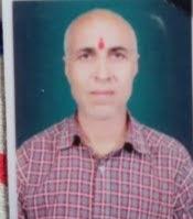 Mr. Sunil  Kumar pandey