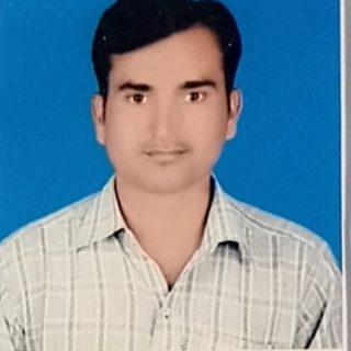 Mr. Manish Kumar Pandey