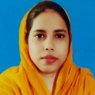 Mrs. Shafaque Fatma